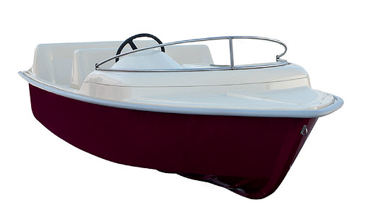 ePedal-Yacht